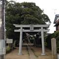 鎌足神社(鹿嶋市)