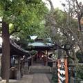広尾稲荷神社(南麻布)