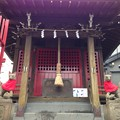 Photos: 白玉稲荷神社(東大井2丁目)