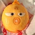 Photos: キン肉マン!!o(・ロ・)○