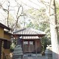 稲荷神社(岩槻区太田3丁目)