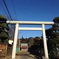 諏訪神社(岩槻区太田1)