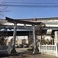 Photos: 隅田川神社(墨田区堤通2丁目)