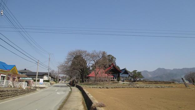 養福寺(北杜市)