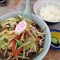 Photos: みどりや食堂(韮崎市円野町)