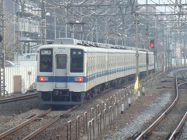 東武8000系15