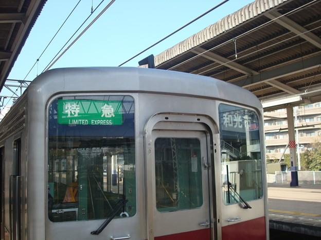 東武10000系7