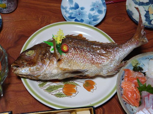 2013.12.31 おせち料理