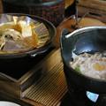 写真: 朝食2