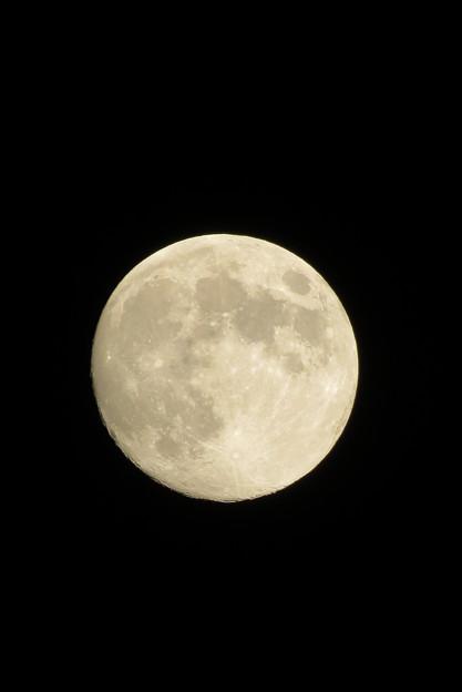 2013.9.19Full Moon