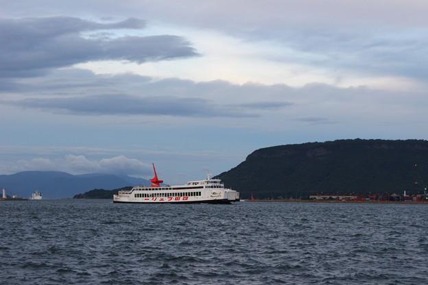Photos: 船の旅をしよう!