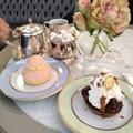 Photos: ラデュレのケーキ