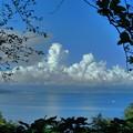 ~空と雲と海と~