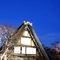 写真: ~宵の空に~