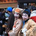 Photos: 福の神さん
