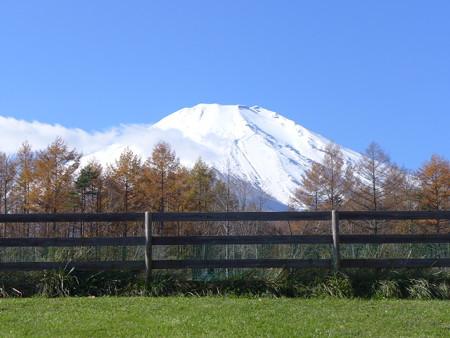 9 富士山が雄大でミゴトでした!!