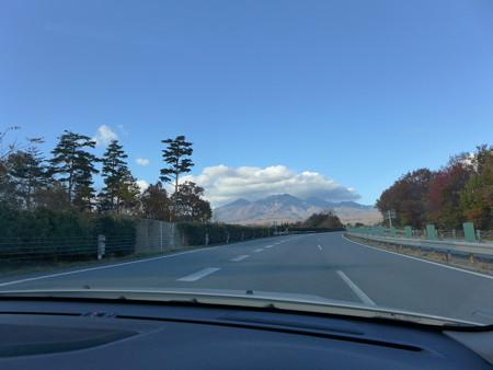 4_八ヶ岳連峰