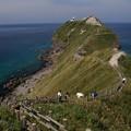 写真: 神威岬