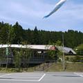 道の駅波野(3)