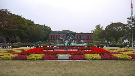 石橋文化センター2013秋(1)