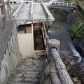 柴石温泉(3)瀧湯跡