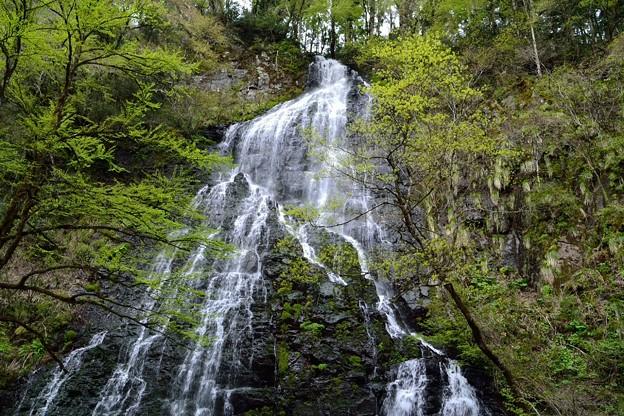 龍双ヶ滝 1