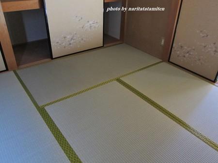 貸し家の畳02