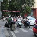 Photos: IMG_7533ベトナム旅行・ハノイにて