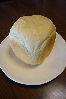 130130-1 シンプルパン1(砂糖不使用)
