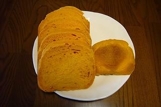 130130-4 トマトパン2(砂糖不使用)