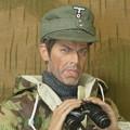 Photos: 1/6フィギュア 洋画『戦争のはらわた』 シュタイナー曹長  Cross of Iron