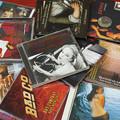 Photos: お気に入りの音楽CD (その4)