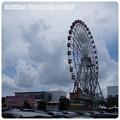 写真: 20120908 刈谷ハイウェイオアシス