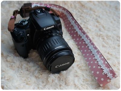 写真: 20121009 カメラ(CANON EOS X)