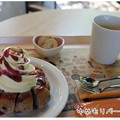 写真: 20121025 Ume cafe3
