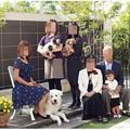 写真: 20121014 家族写真(母☆還暦祝い)