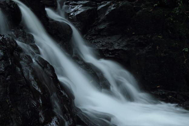七つ滝 4の滝(2)  能美市辰口