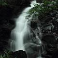 七つ滝 1の滝  能美市辰口