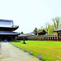 Photos: 瑞龍寺 仏殿と大庫裏(2)