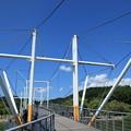 Photos: 十二町潟横断橋(2)
