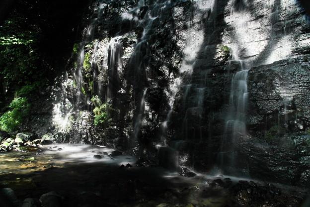 龍双ヶ滝(1)