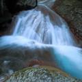 横谷渓谷 渓流