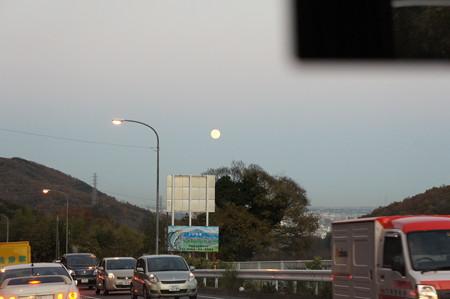 月を追いかけて 2