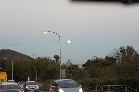 月を追いかけて 3
