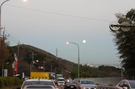 月を追いかけて 5