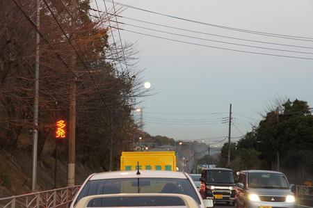 月を追いかけて 11