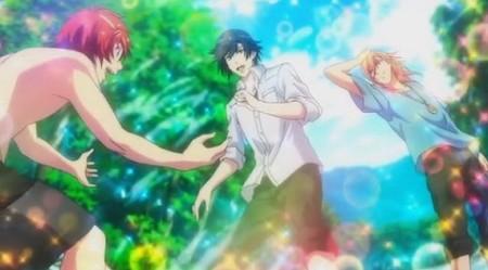 うたの☆プリンスさまっ♪ マジLOVE2000% 第8話「星のファンタジア」