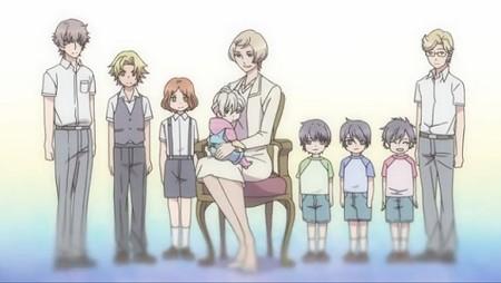 asahina family