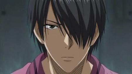 黒子のバスケ 第47話「決まってらあ!」
