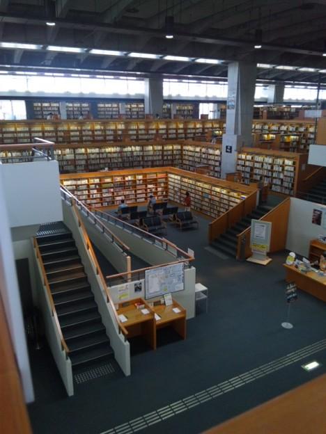 図書館 戦争 ロケ 地